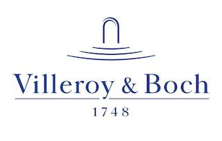 Villeroy boch logo inverse svg